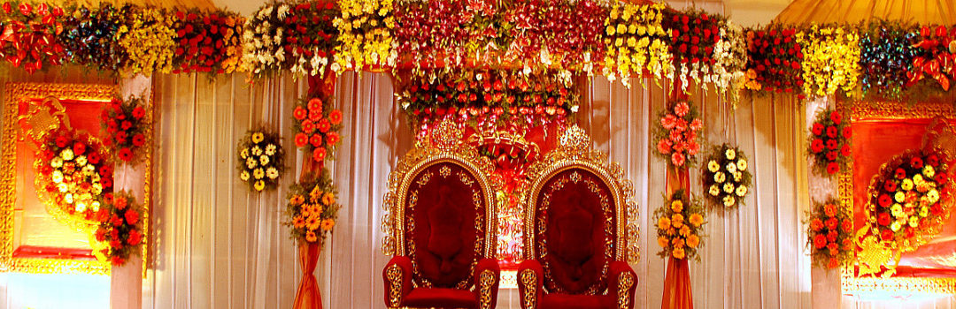 Luxurious And Pocket-Friendly: Wedding Planners In Bangalore Makes It Happen