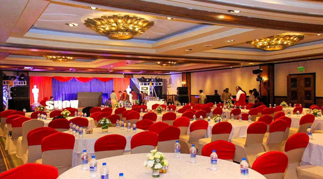 Living The Dream: Top Event Management Companies In Bangalore Embarks A Beautiful Journey