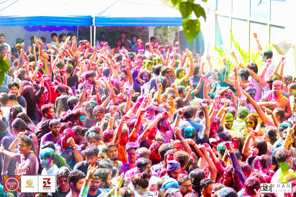 Happily Turning Dreams To Reality: Trust The Best Event Organizer In Bangalore