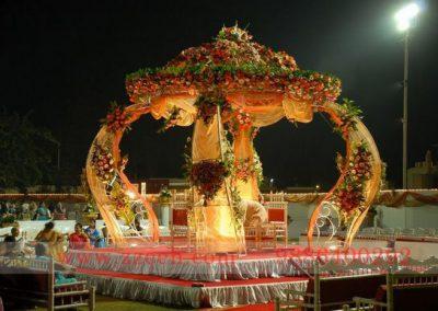 Marriage-Mandap-Decorations-in-Bangalore-Zzeeh