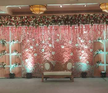Flower Decoration in Bangalore