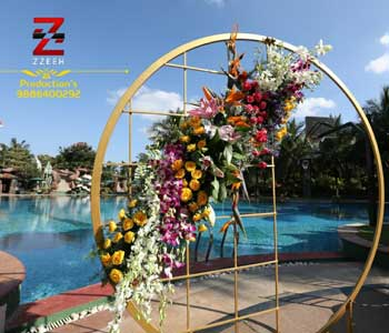 Marriage Decoration in Bangalore