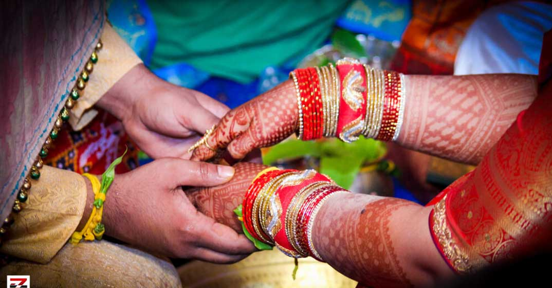 Marriage Photographers in Bangalore
