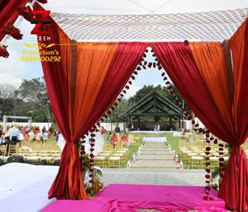 Wedding Decoration in Bangalore