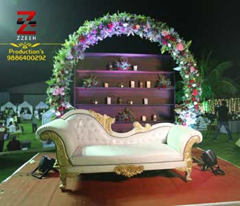 Wedding Mandap Decorations in Bangalore