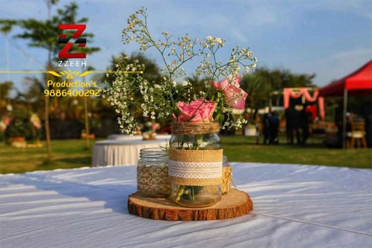 Best Wedding Decorators in Bangalore