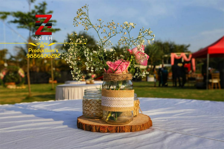 Best Wedding Decorators in Bangalore