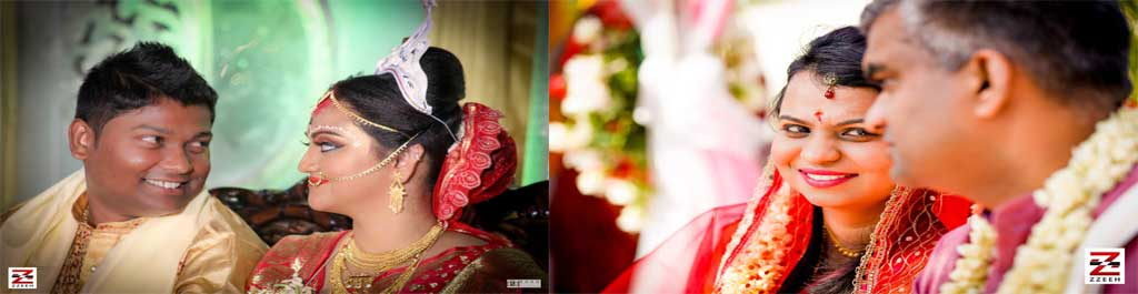 Best Wedding Photographers in Bangalore-Zzeeh