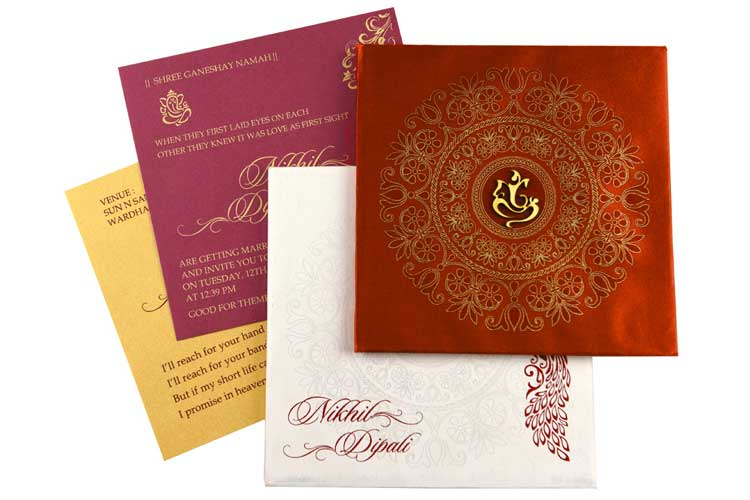 Best Wedding Planners Invitation Services in Bangalore Zzeeh