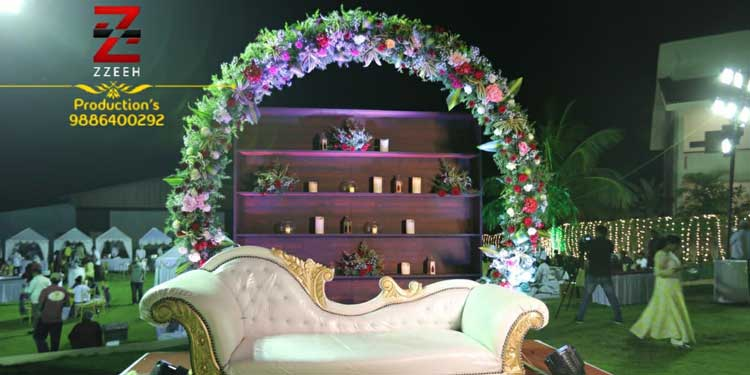 Destination Wedding Planners in Bangalore Zzeeh