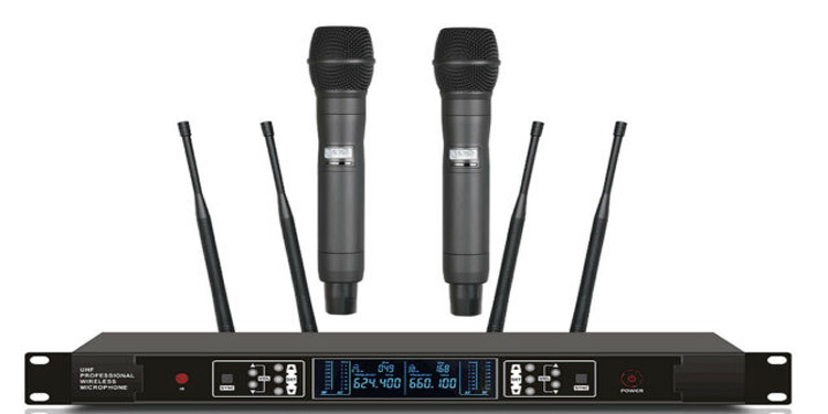 Microphones Wired Wireless-Zzeeh