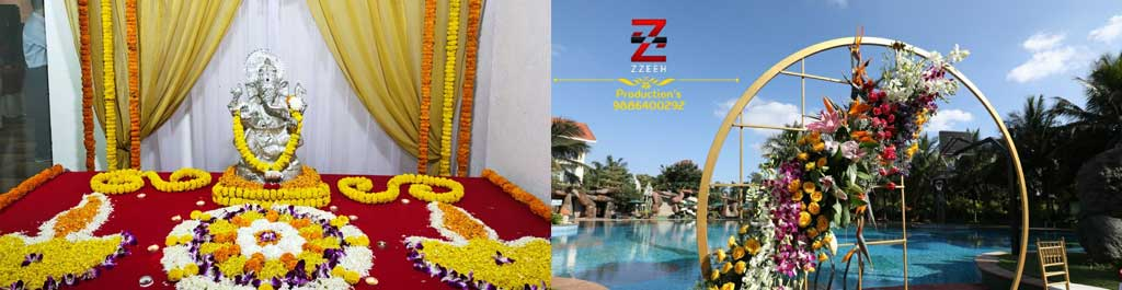 Wedding Vendors in Bangalore-Zzeeh