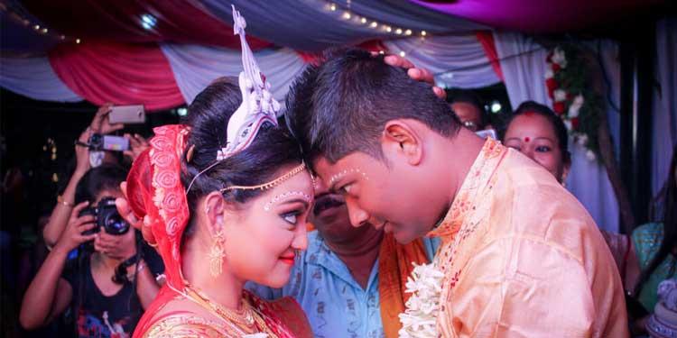 Best Wedding Photographers in Bangalore Zzeeh