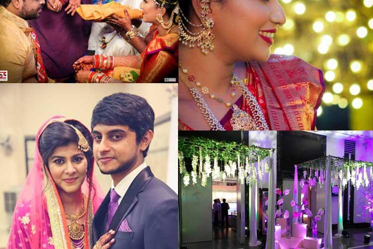 Wedding Services in Bangalore Zzeeh