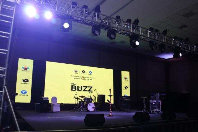 Event management in Bangalore
