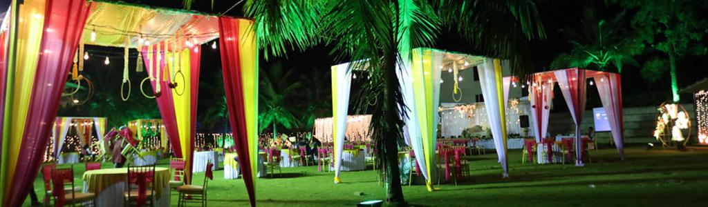 Best Wedding Decorators Bangalore-Zzeeh