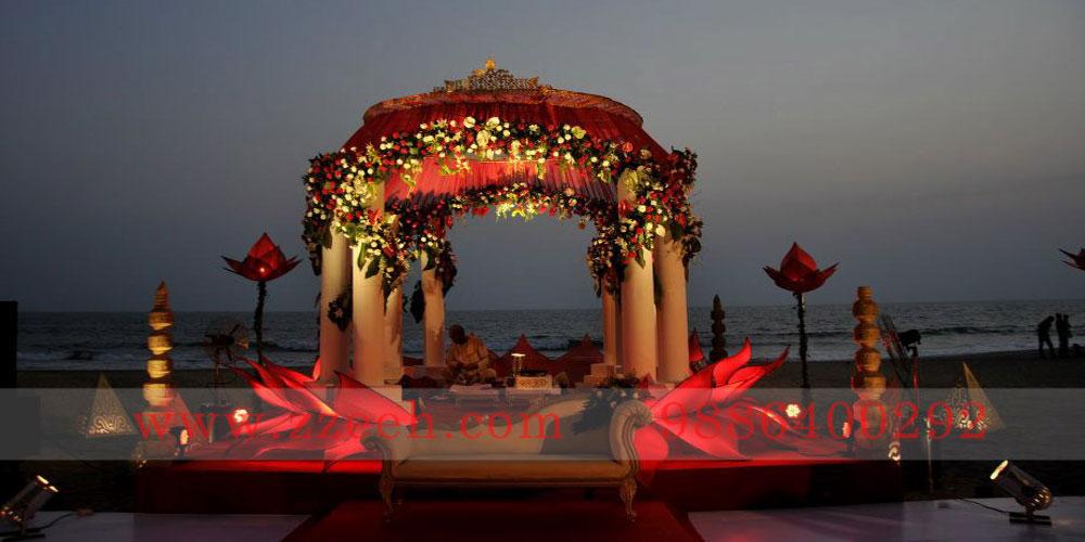 Destination Wedding Planner Bangalore