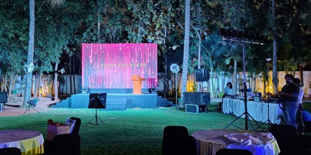 Event Management Bangalore by Zzeeh