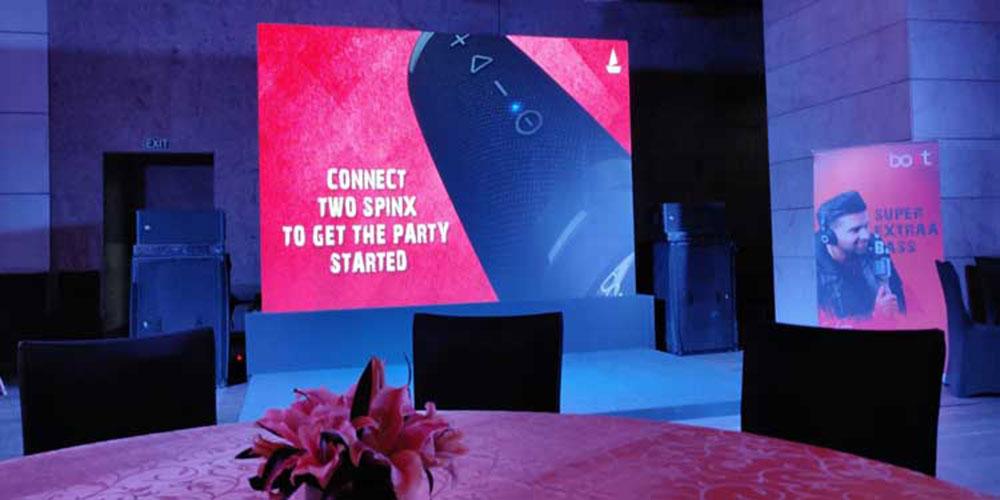 Event Management Bangalore zzeeh