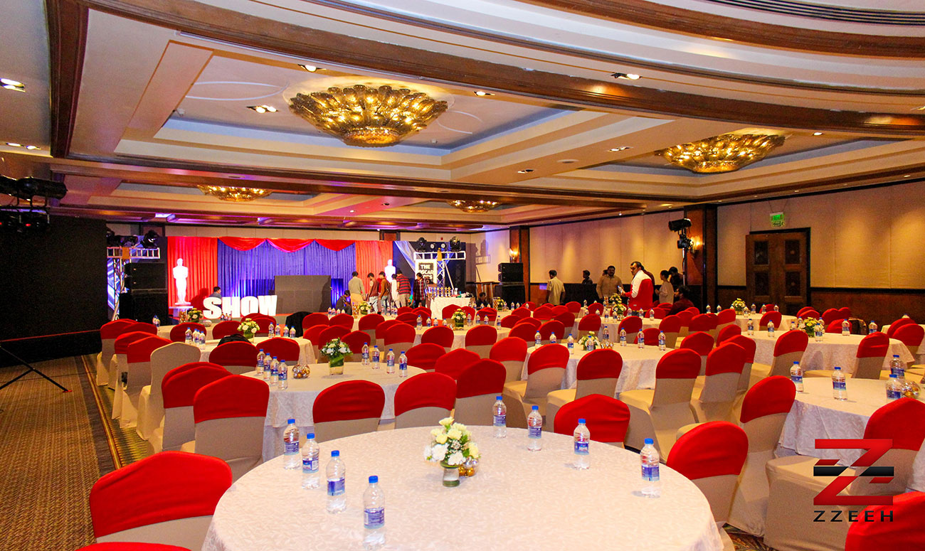 Party Planners in Bangalore by zzeeh
