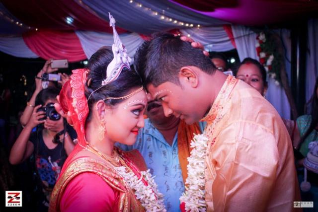 Top Wedding Photographer in Bangalore