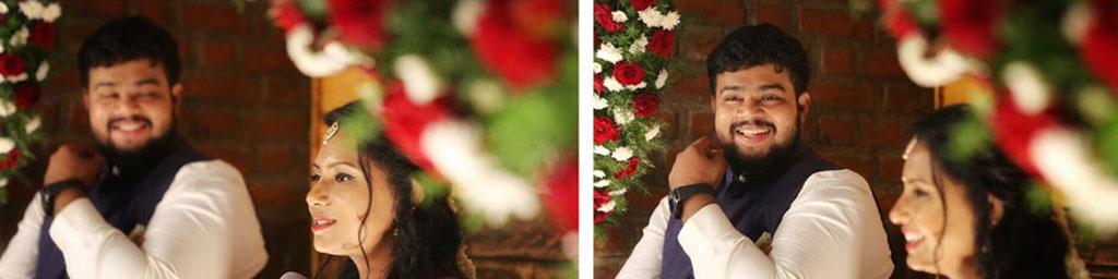 Top Wedding Photographers in Bangalore-Zzeeh
