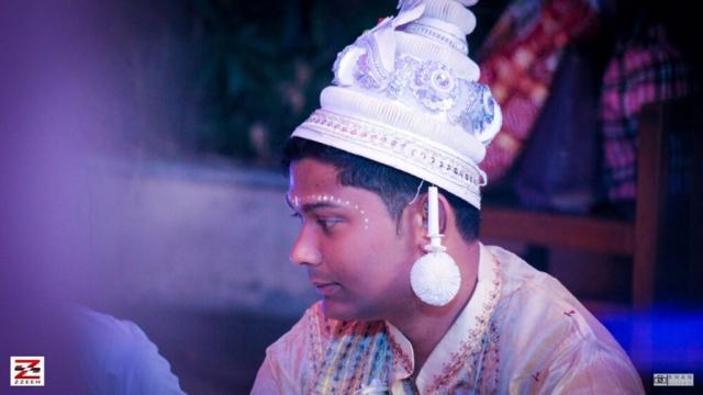 Top Wedding Photographers in Bangalore Zzeeh