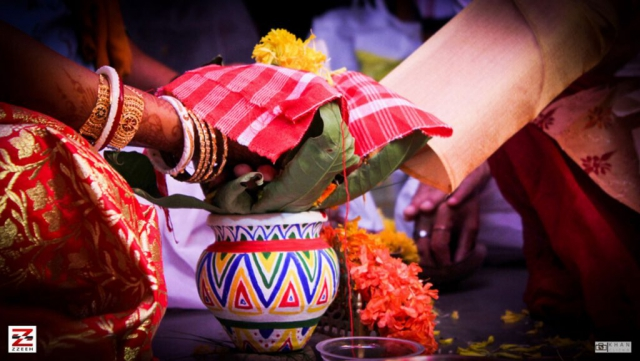 Top Wedding Photographers in Bangalore by Zzeeh