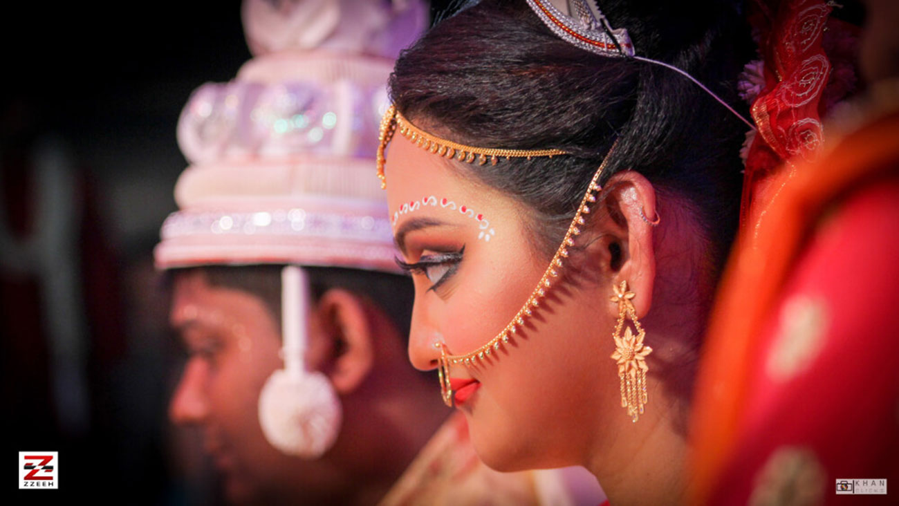 Top Wedding Photographers in Bangalore