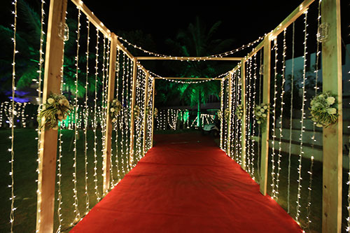 Wedding Decorators in Bangalore zzeeh