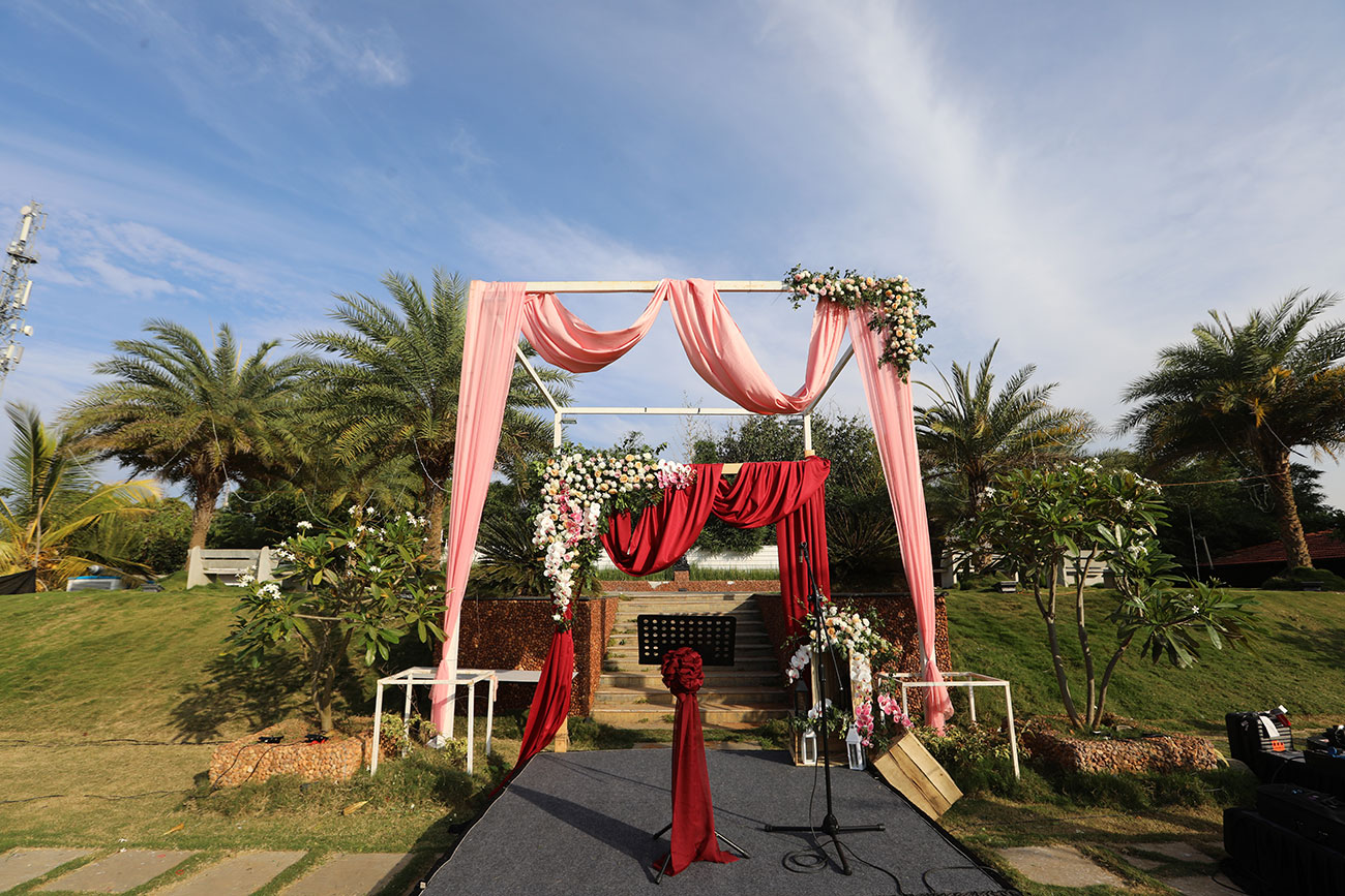 Wedding Venues Bangalore