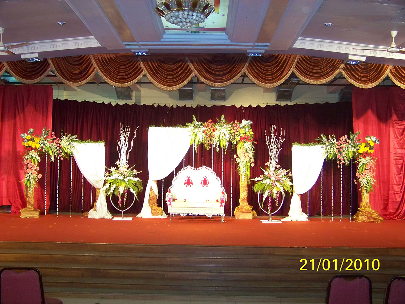 best indian wedding planners
