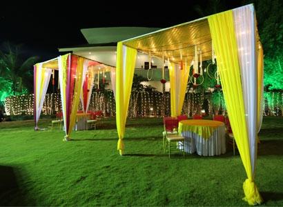 Best Wedding Planners Bangalore : Zzeeh Weddings