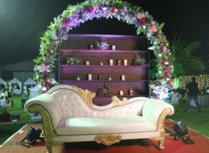 Best Wedding Planners Zzeeh Wedding Events
