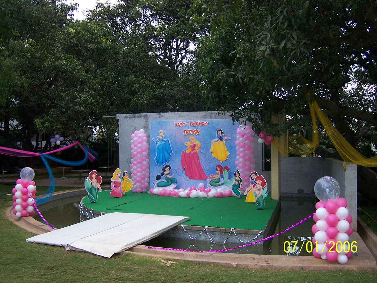 birthday party event organisers bangalore