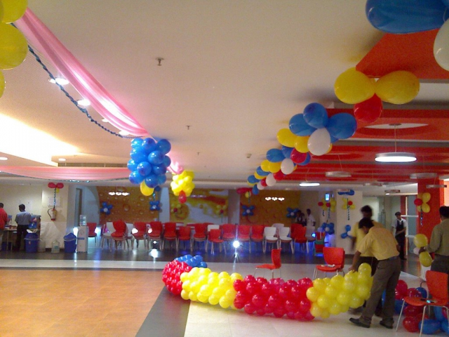 event management for birthday party bangalore zzeeh