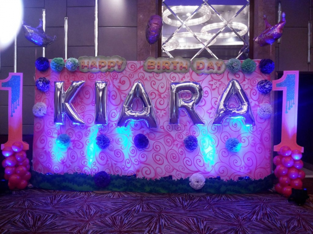 event management for birthday party in bangalore