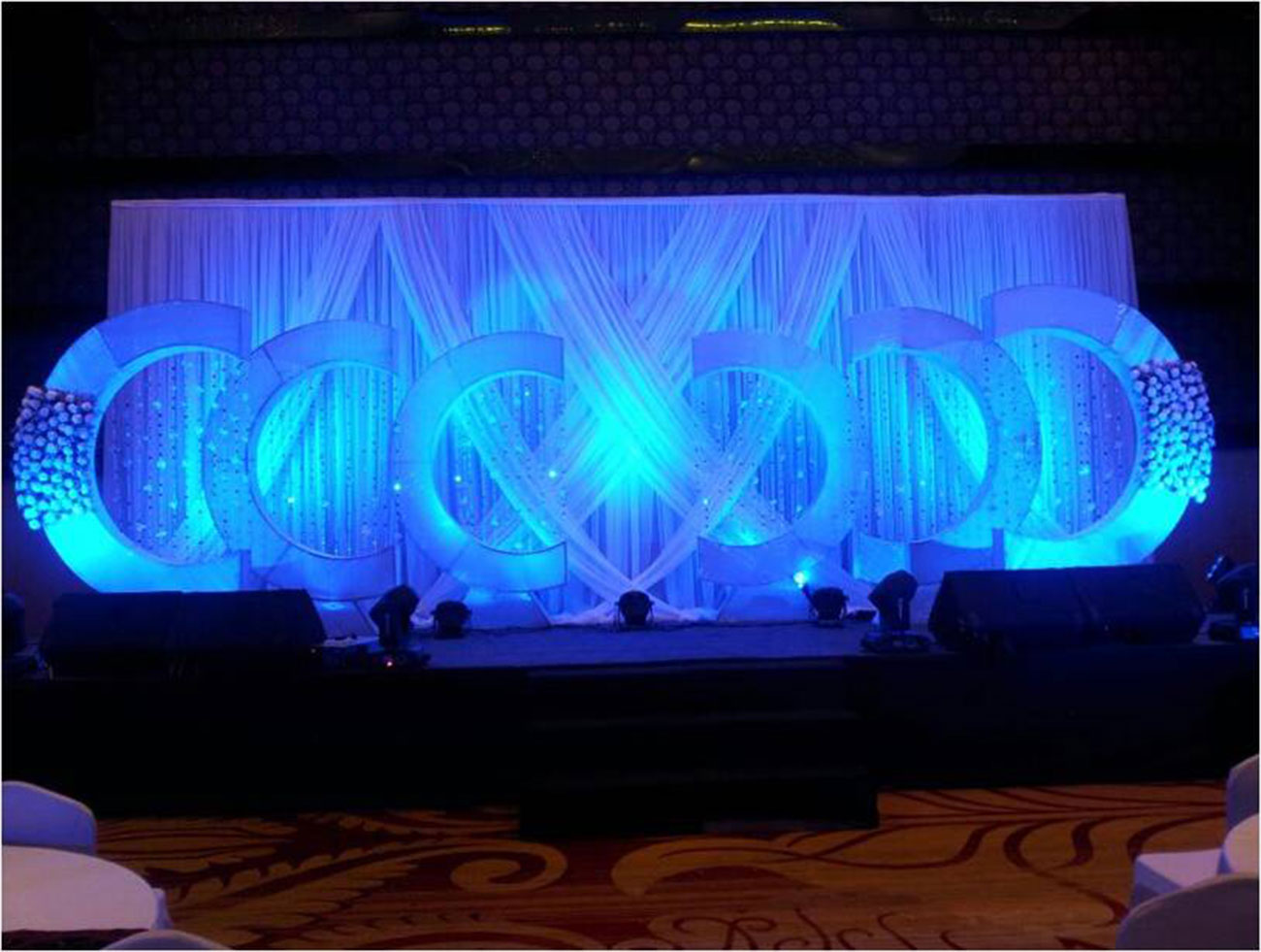 famous wedding planner in india