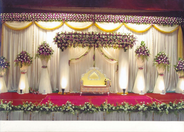 famous wedding planners in india
