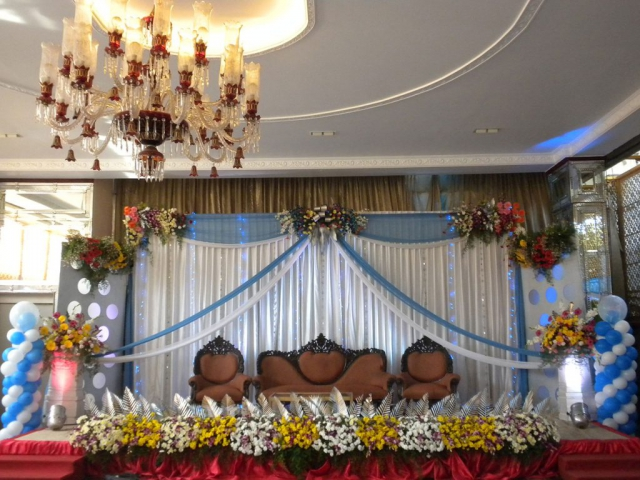 marriage decoration stage images