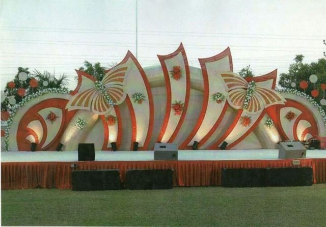 marriage decoration stage photos zzeeh