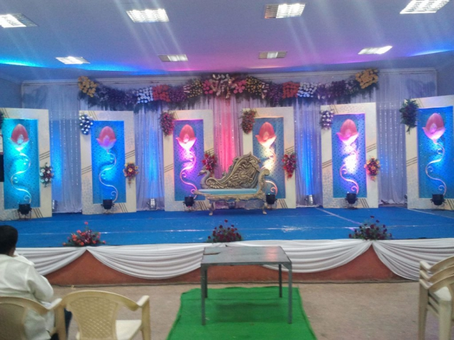 marriage decoration with price zzeeh
