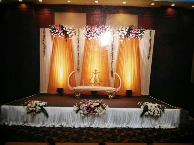 marriage event decoration zzeeh