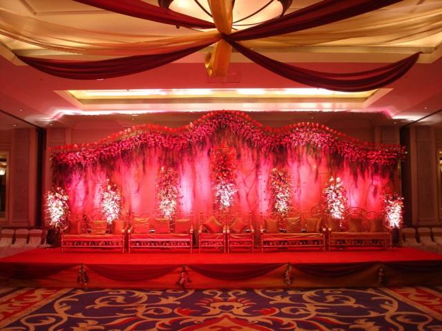 marriage flower decorator by zzeeh