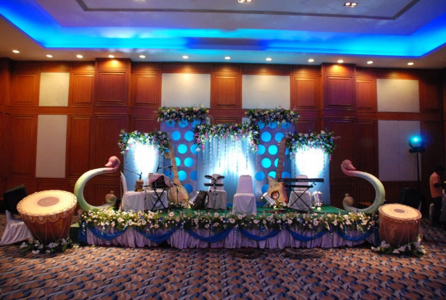 marriage flower decorator in bangalore