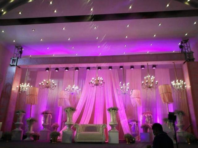 marriages decoration pics