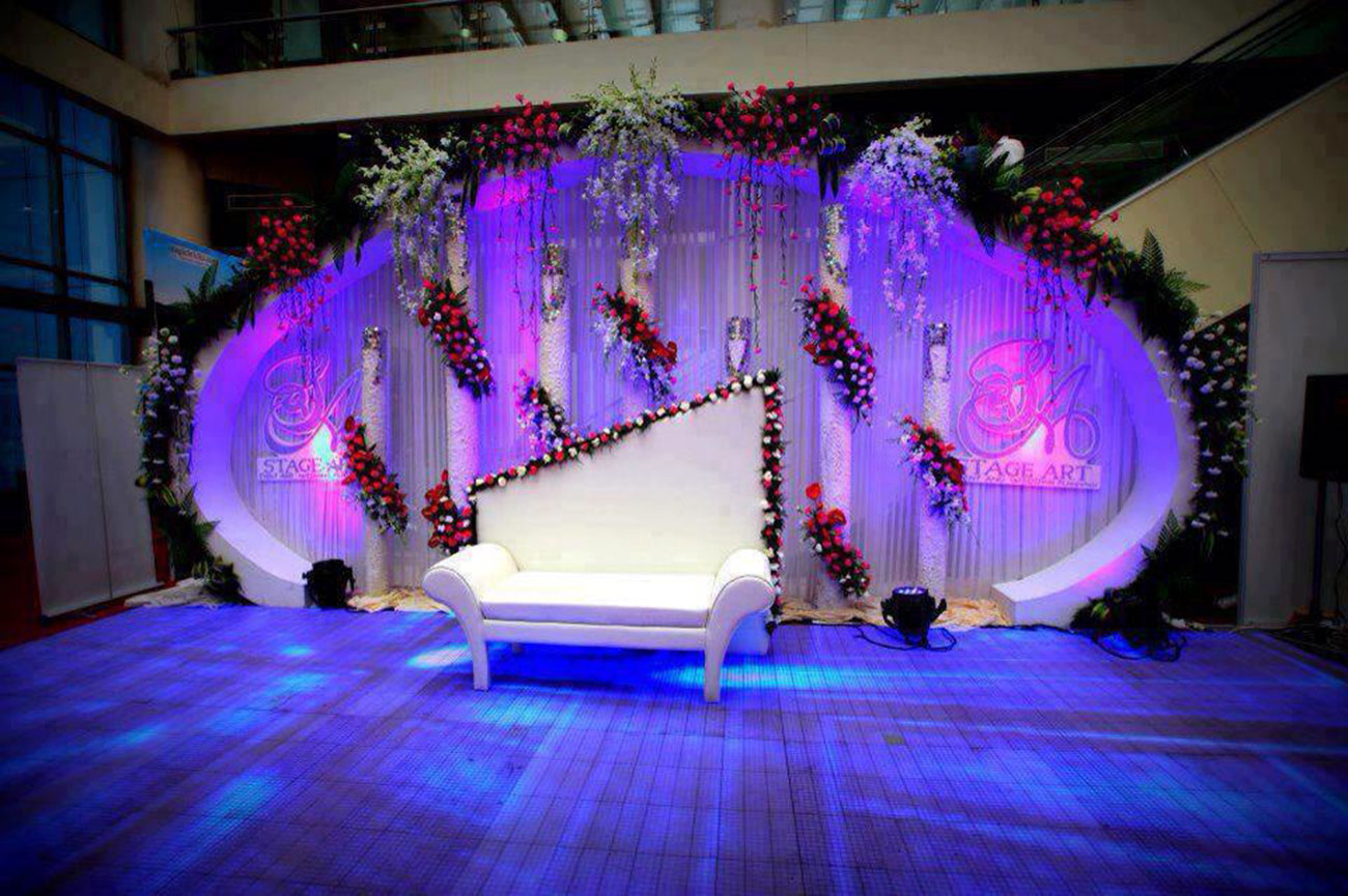 most famous wedding planner by zzeeh