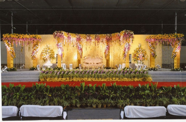 most famous wedding planners