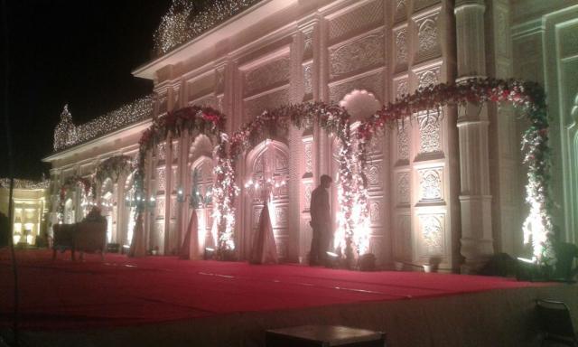 stage decorators in bangalore zzeeh