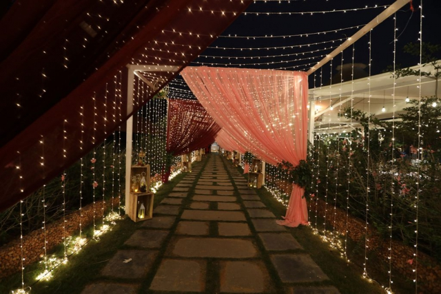 tips for wedding planners